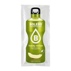24 BOLERO DRINK GUSTO HONEY MELON